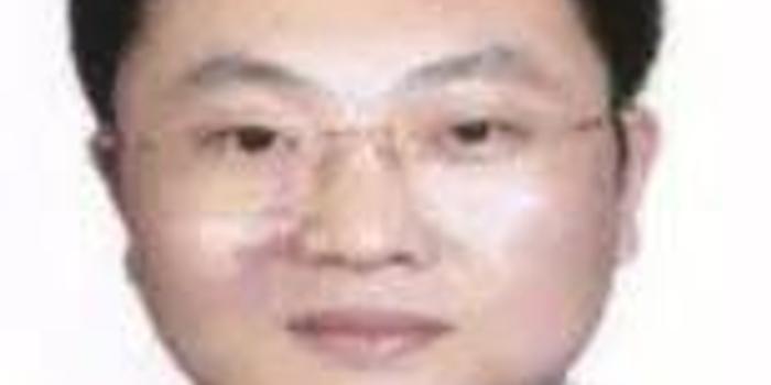 吳勁任安徽省馬鞍山市委常委(圖/簡歷)