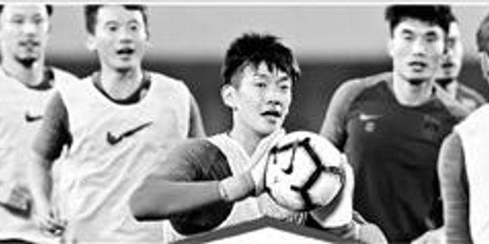 國足10日晚戰關島足協主席將觀賽 丟球就算失敗