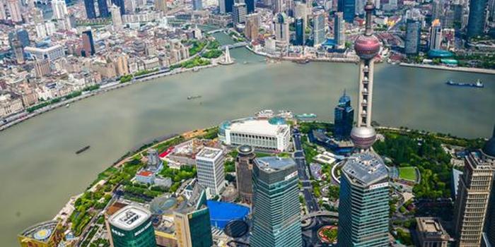 新十大城市與后備軍:破解中國經濟變遷密碼