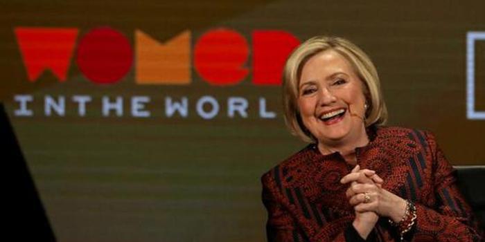 克林頓總統前顧問:希拉里很可能再戰2020總統大選