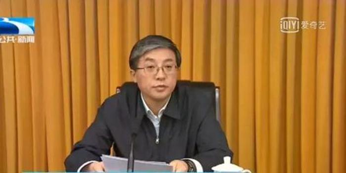 從內蒙古南下的政法委書記 履新半年轉赴澳門