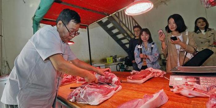 北大才子賣豬肉變正能量代表 專家:功利的成功觀