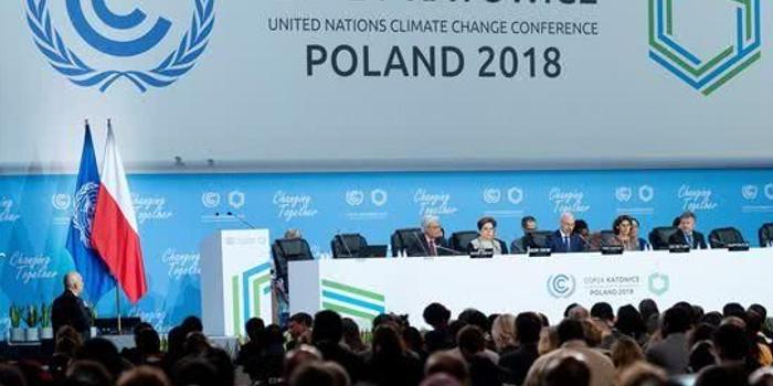 """英媒:美沙俄消極應對 波蘭氣候大會進入""""加時"""""""