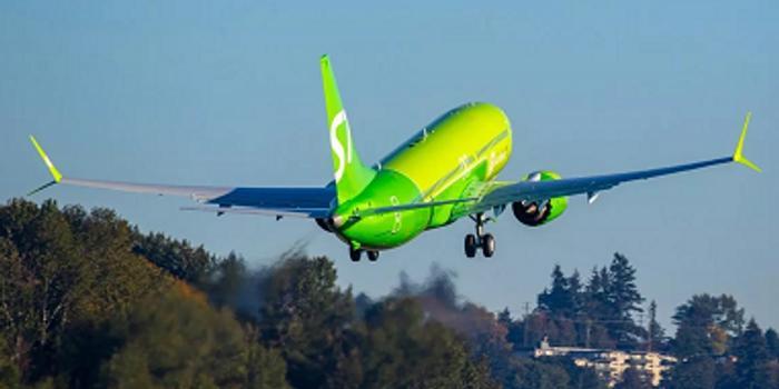 俄羅斯西伯利亞航空公司宣布暫停使用波音737