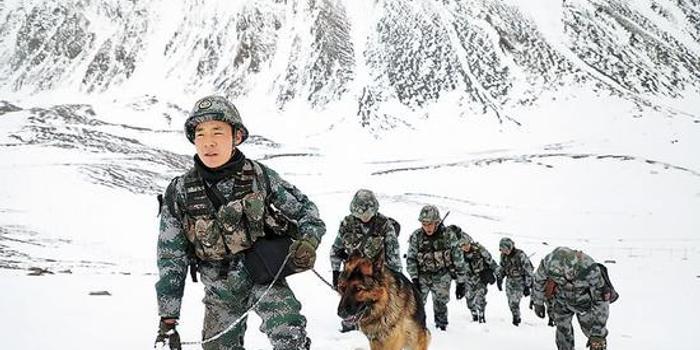 外媒称中国军费位列世界第二占全球14% 中?#20132;?#24212;