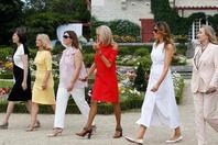 G7峰会在法国比亚里茨举行