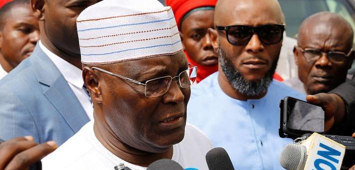 尼日利亚大选因准备不足推迟一周