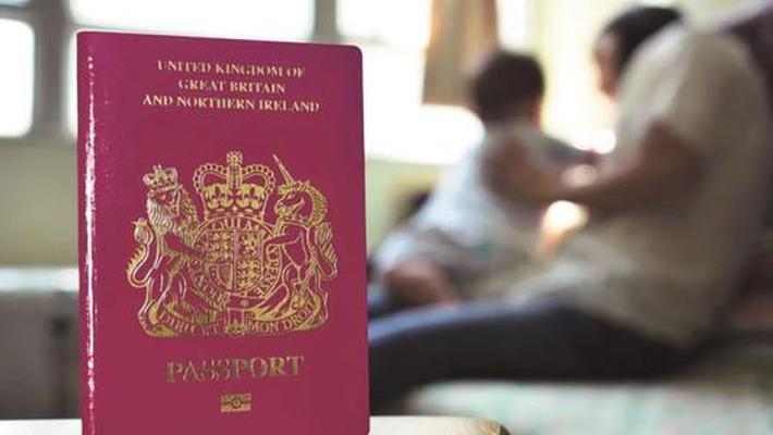 中国将考虑不承认英BNO护照