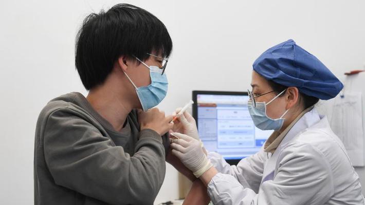 杭州投用重组新冠病毒疫苗