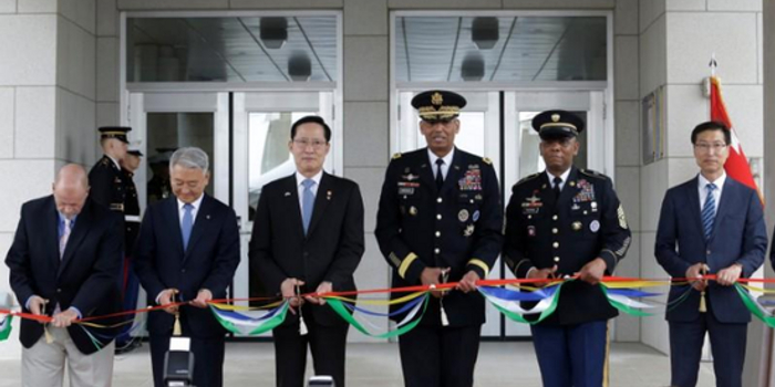 駐韓美軍新基地耗資108億美元 美國要韓國付90%