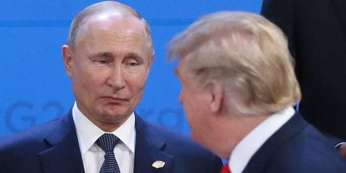 這個軍控條約俄羅斯想續 美國卻不吭聲