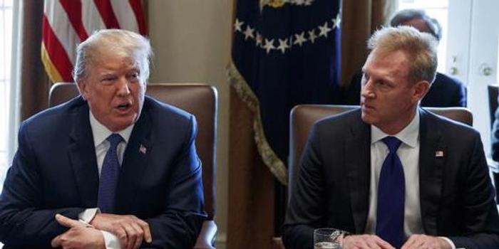 美媒:特朗普批準在中東增派美軍 應對伊朗威脅