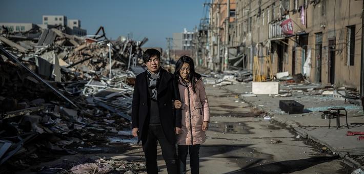 《看见》夫妻北漂多年 终搬离北京