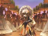 百老匯音樂劇《獅子王》國際巡演將登陸北京武漢