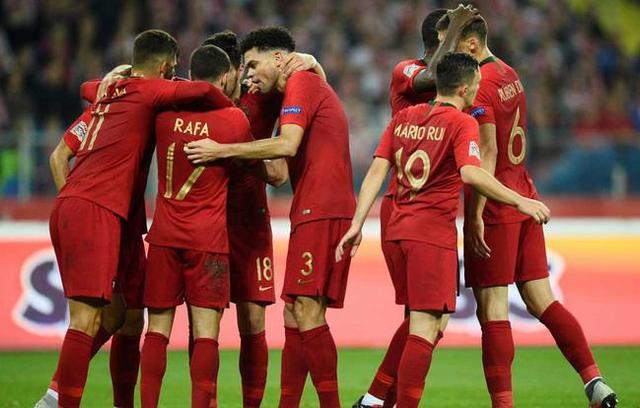欧洲国家联赛A 波兰 2-3 葡萄牙_直播间_手机新浪网