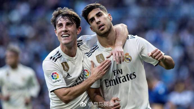 西国王杯 皇家马德里 6-1 梅利利亚_直播间_手机新浪网