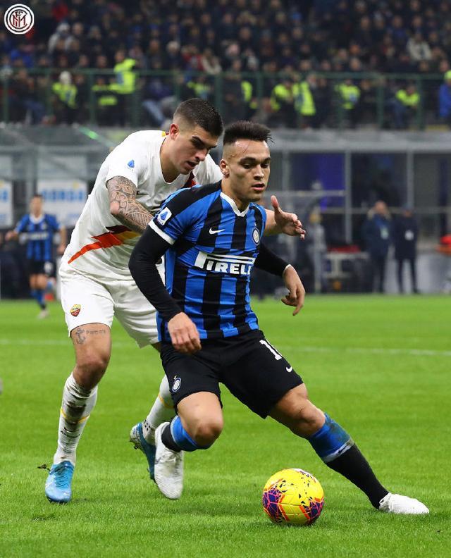 意甲第15轮 国际米兰 0-0 罗马_直播间_手机新浪网