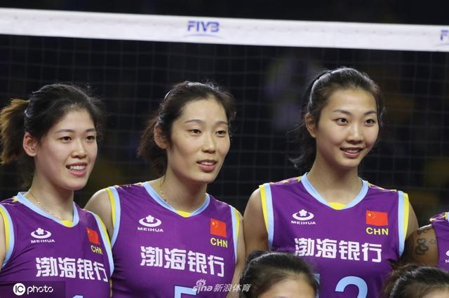 女排世俱杯小组赛 天津女排 2-3 诺瓦拉_直播间_手机新浪网