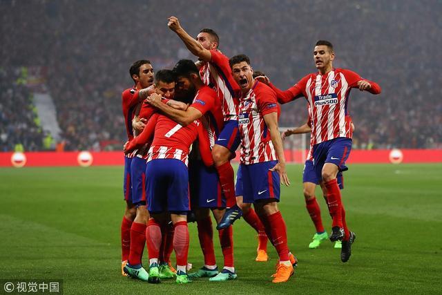 欧联决赛 马赛 0-3 马德里竞技_直播间_手机新浪网