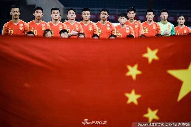 U22友谊赛 中国 2-0 约旦_直播间_手机新浪网