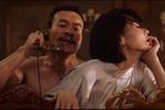 香艳视频_姜文新片《邪不压正》片花曝光, 许晴廖凡激情戏画面很香艳