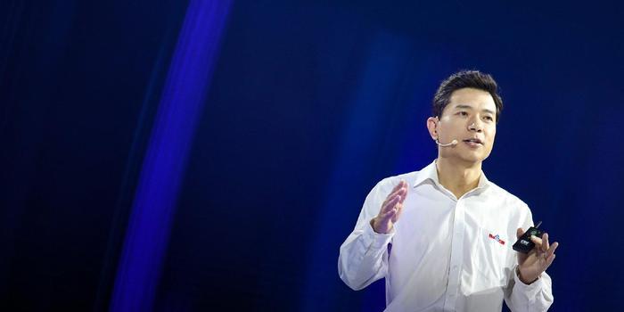 李彥宏候選工程院院士