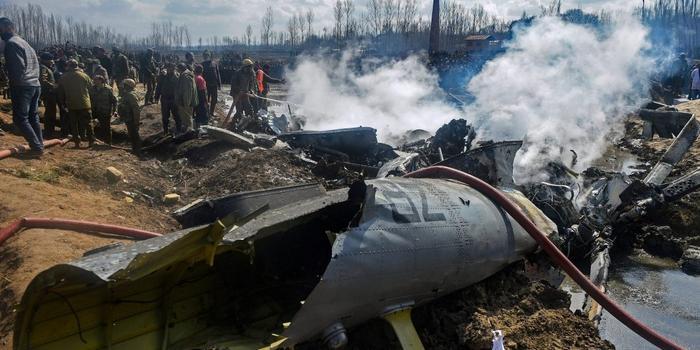 印巴空戰印飛行員被俘 印度:直升機被自家誤擊的