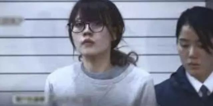 日本21歲女子刺殺男性友人 因長相可愛引網友熱議