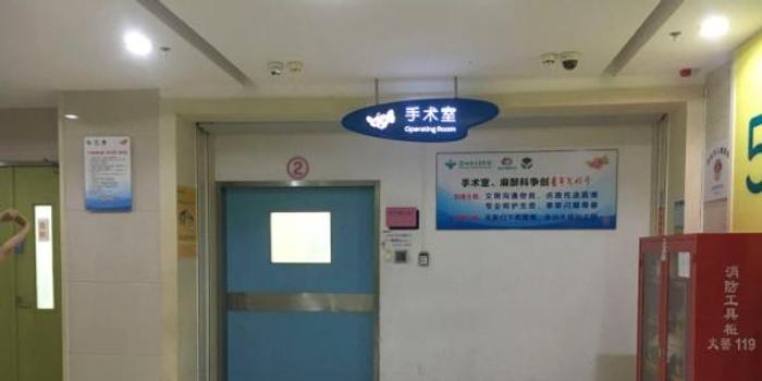深圳一男童被高空窗戶砸中事件后續:仍處危險期