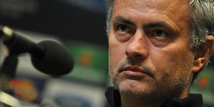 意媒:若執教紐卡 穆帥希望馬特拉齊加入教練組