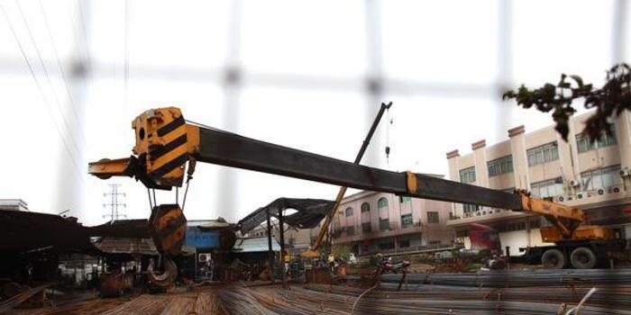 供需支撐鋼價走強 鐵礦石高價吞蝕鋼企利潤