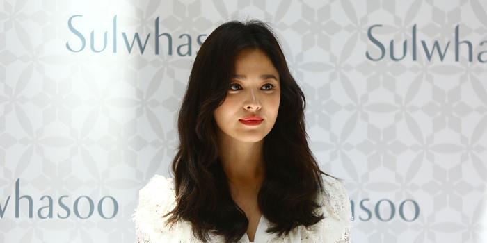 宋慧乔起诉造谣者是怎么回事 她最近经历了什么?