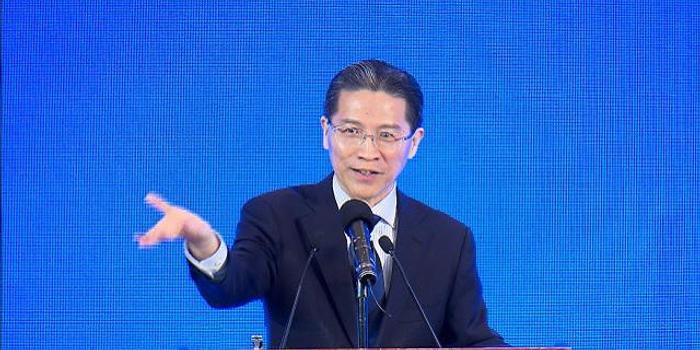 重慶時時彩開獎記錄_周漢民:中國企業全球化需要兩股力量擰成一股繩