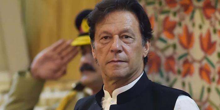 巴基斯坦總理:是時候給印度一個教訓了