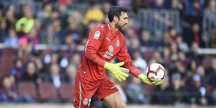 洛佩斯:若西班牙人當歐戰球隊 就不該找借口