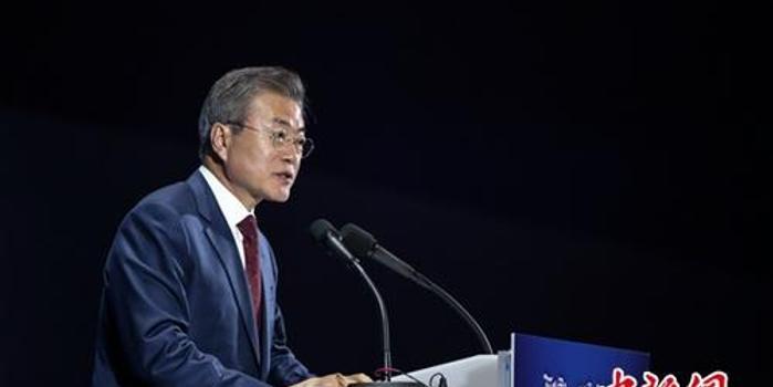 韓總統就未獲國會聽證報告任命官員向民眾致歉