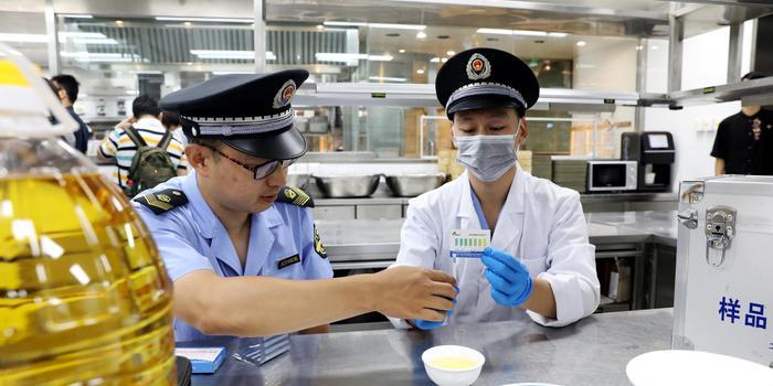 北京节前开展食品专项检查 重点监管餐饮自制月饼