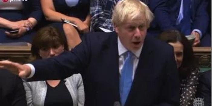 """這次 英國真的到了""""生死關頭"""""""