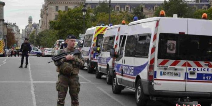 法警察總部襲擊:反恐部門介入 嫌犯動機仍未確定