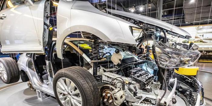 零部件車企利潤收窄 師建華呼吁尋找轉型升級新方向