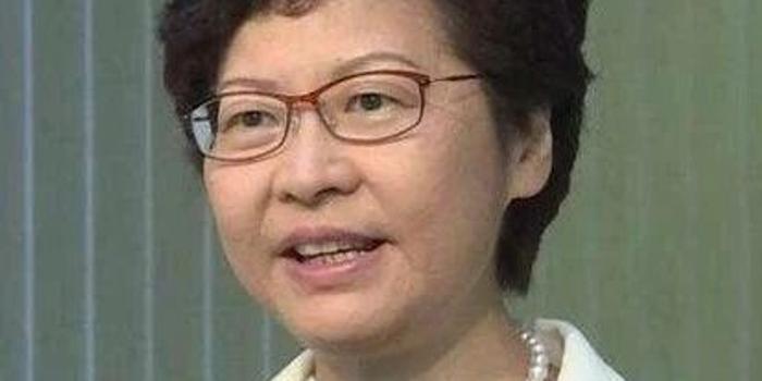 林鄭月娥11月5日將再訪北京