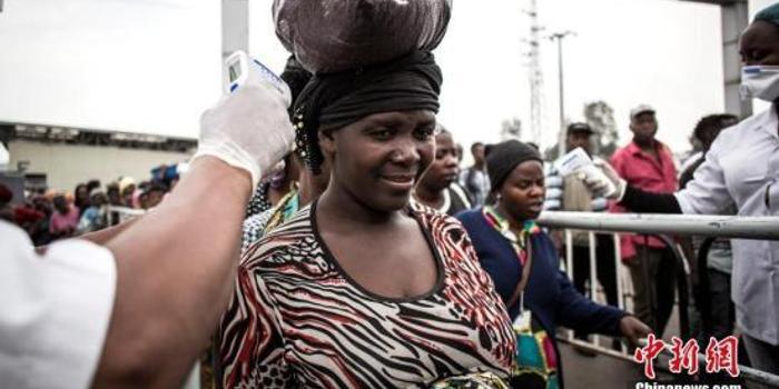 欧盟核准首款抗埃博拉病毒疫苗上市 可用于成年人