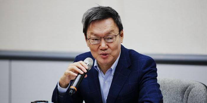 臺灣專家:兩岸實力差距在擴大 和平是最好選項