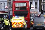 伦敦恐袭嫌犯曾因恐怖主义行径入狱 一年前获释