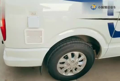 大通V80长轴房车,大气简洁的内饰设计,配色和布局你们喜欢吗?