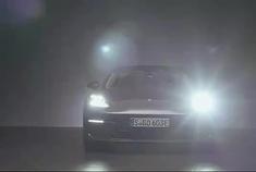 2021保时捷帕拉梅拉4SE-Hybrid行政版-内外饰