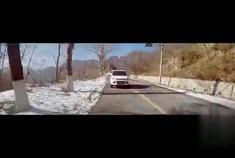 新车测试《6款中型城市SUV横评-福特翼虎篇》