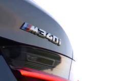 2020款宝马3系M340i亮相,看到内饰的那一刻,才明白啥叫改变!