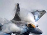 五天内坠毁两架隐身战斗机  美空军高端战力已明显吃紧