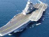 4万吨航母再延期!成本飙升至35亿美元,印度航母舰岛空空如也